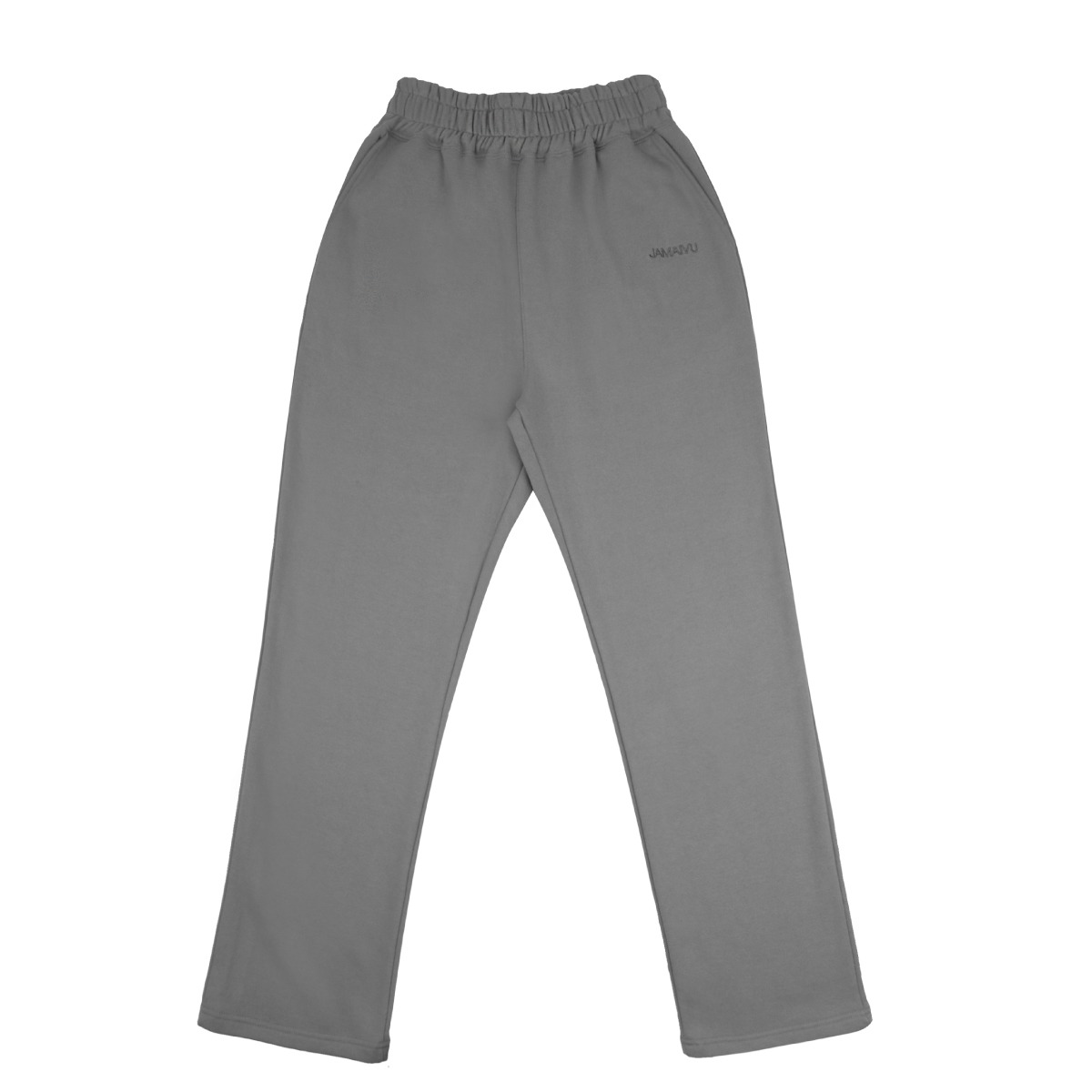 "FIFTH SEASON ""JAMAIVU EMBROIDERED TRACK PANT"" #GREY"