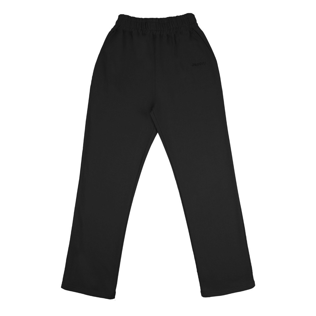 "FIFTH SEASON ""JAMAIVU EMBROIDERED TRACK PANT"" #BLACK"